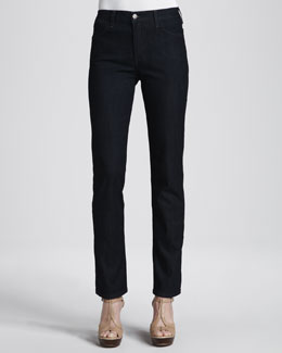 NYDJ Twiggy Resin Jeans