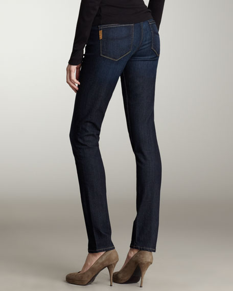 Image 3 of 5: Skyline Fountain Skinny Jeans