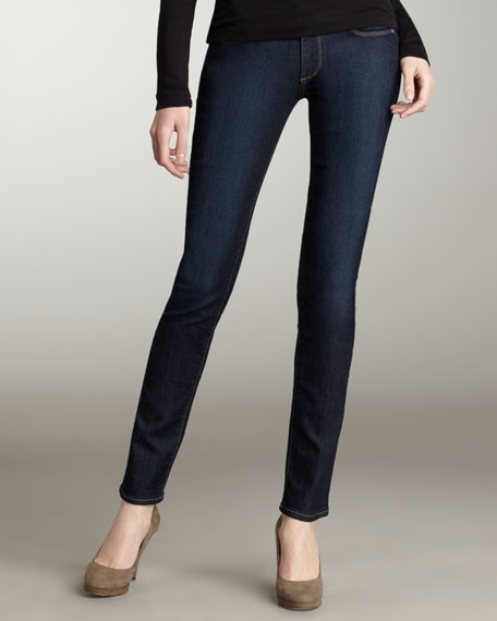 Image 1 of 5: Skyline Fountain Skinny Jeans