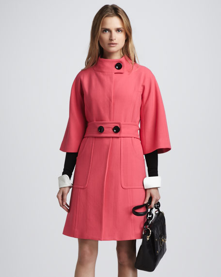 Irena Coat