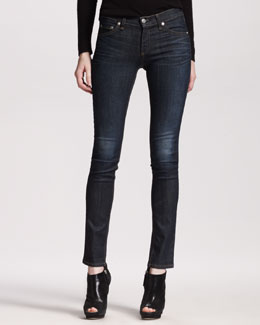rag & bone/JEAN The Skinny Kensington Jeans