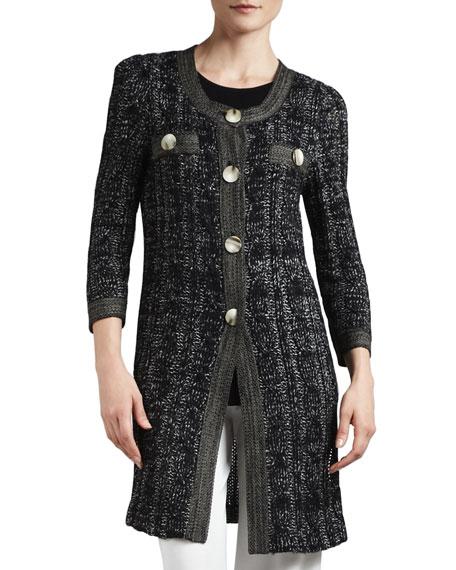 Sweater-Coat