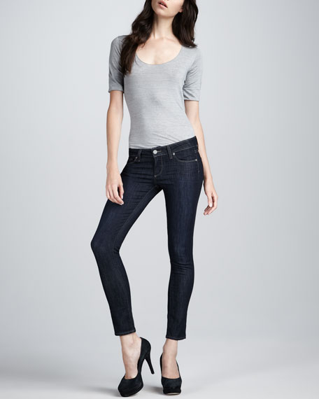 Skyline Ankle Peg Dream Jeans