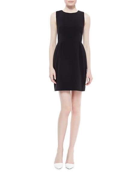 tiffany sleeveless dress