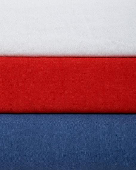Stretch-Linen Shirt
