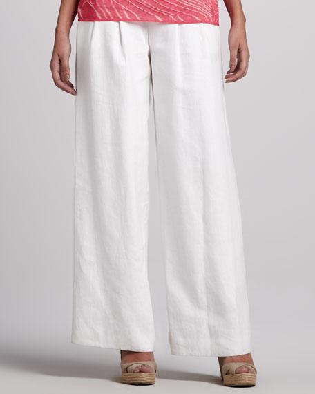 Ludlow Linen Pants