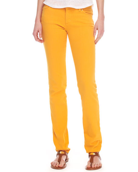 MICHAEL Michael Kors Skinny Jeans