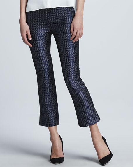 Melissa Printed Pants