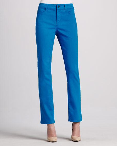 Sheri Skinny Jeans, Brights