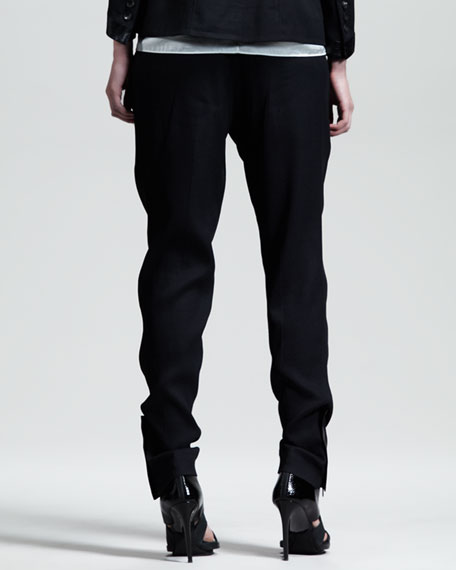 Cove Suit Pants