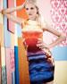 McQ Alexander McQueen Symmetric-Print Jersey Dress