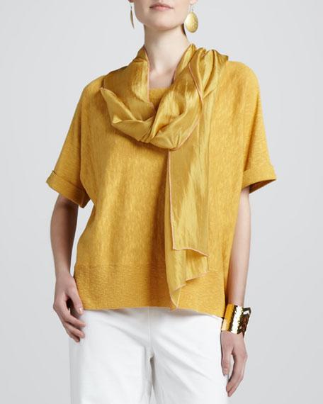 Whisper Silk Wrap