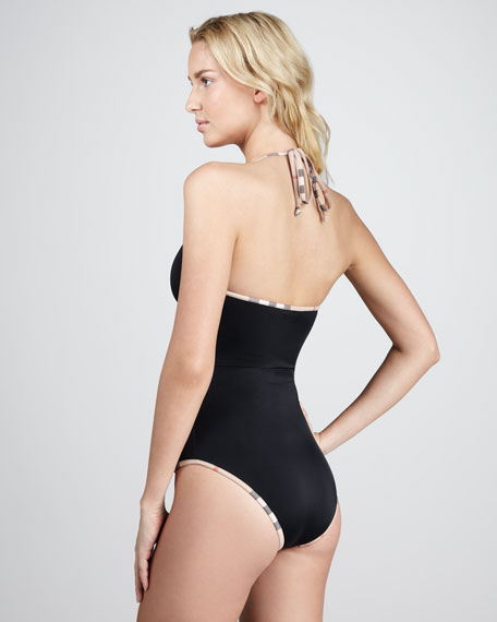 Check-Trim One-Piece