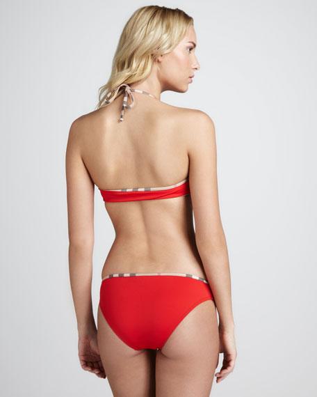 Check-Trim Bikini