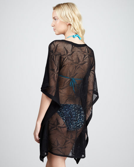 Adrya Star-Pattern Coverup