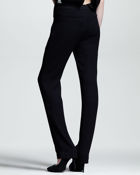 Harlan Short-Sleeve Jumpsuit