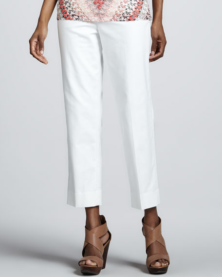 Perfect Ankle Pants