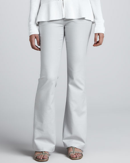 Oyster Layering Pants