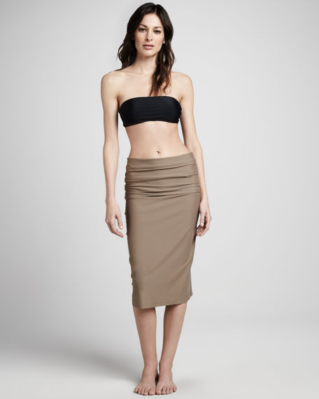Convertible Dress/Skirt