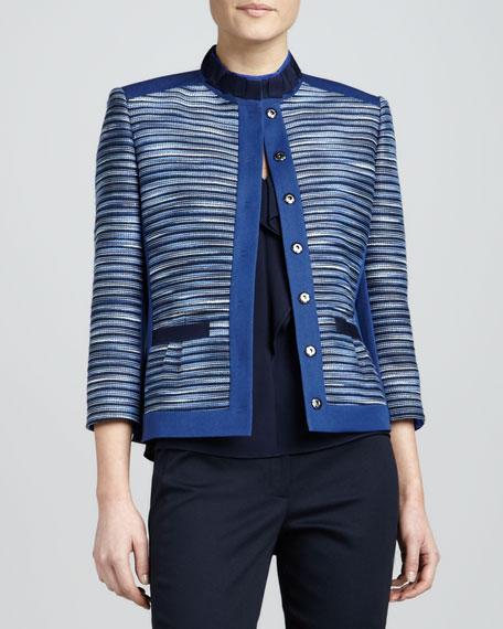 Ruby Tweed Jacket