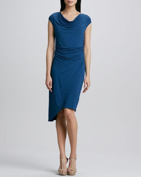 Millie Jersey Dress