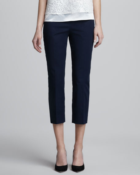 Izzy Cropped Pants