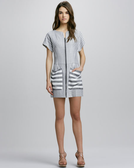 Marcie Pocket Dress