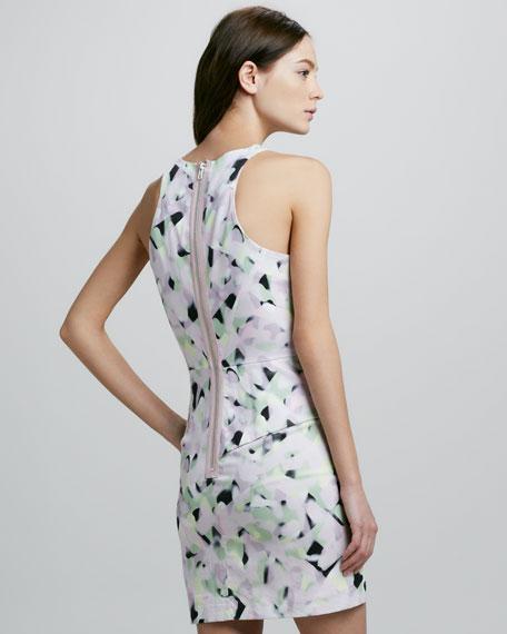 Hollis Drape Dress