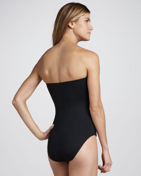 Raising The Bar One-Piece Swimsuit