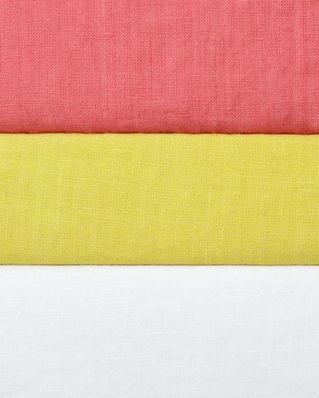 Handkerchief Linen Top