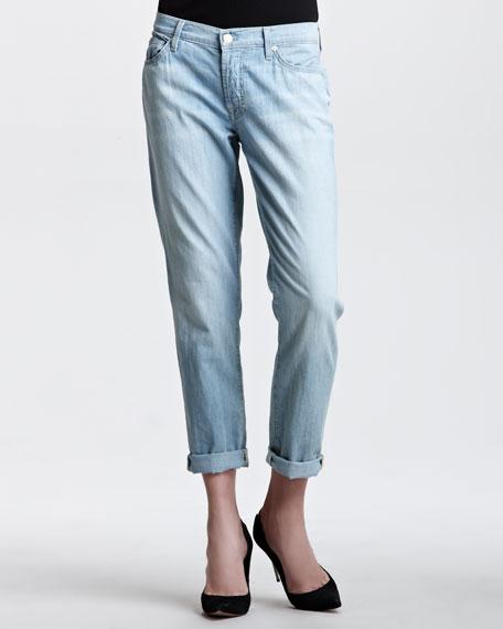 Josephina Skinny Boyfriend Jeans