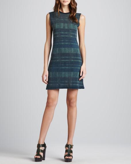 Cheri Crewneck Dress