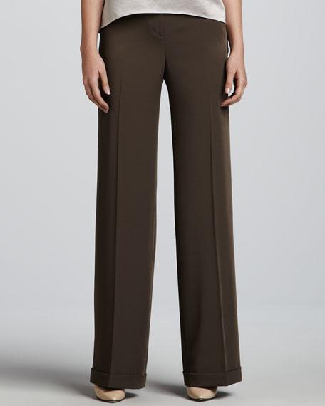 Nevin Wide-Leg Pants