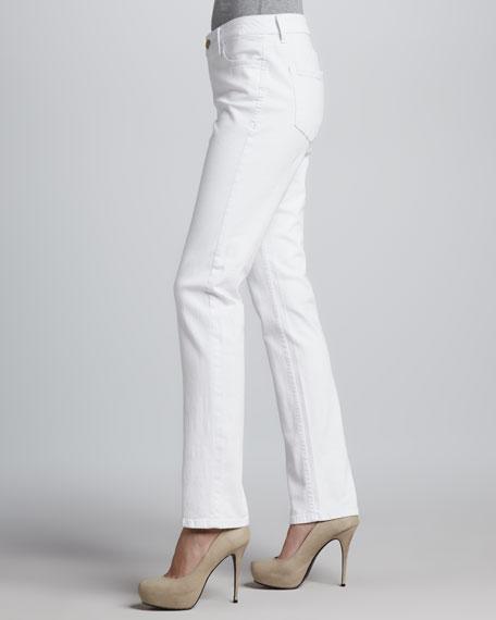 Sophia Slub Silverton Jeans