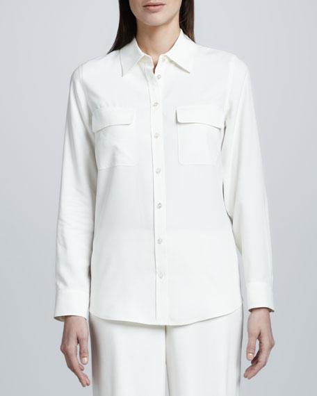 Safari Silk Shirt