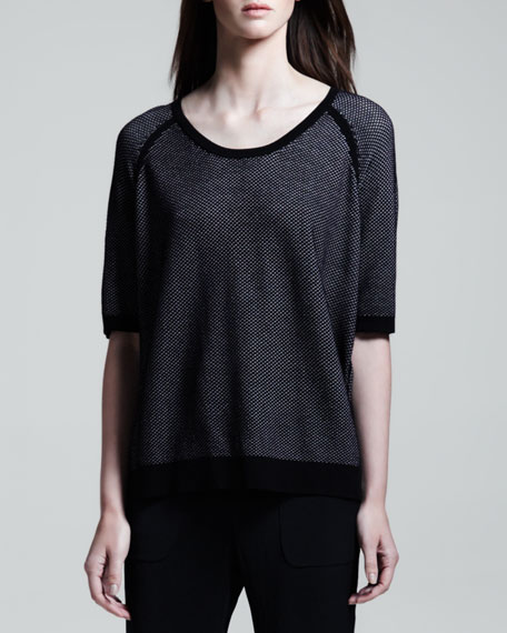 Diem Oversized Pullover