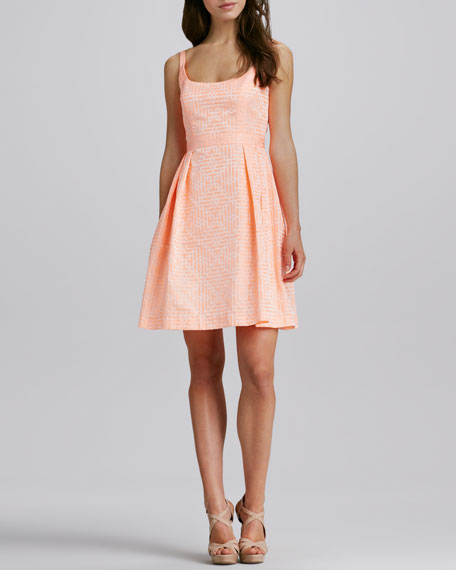 Svetlana Sleeveless Dress