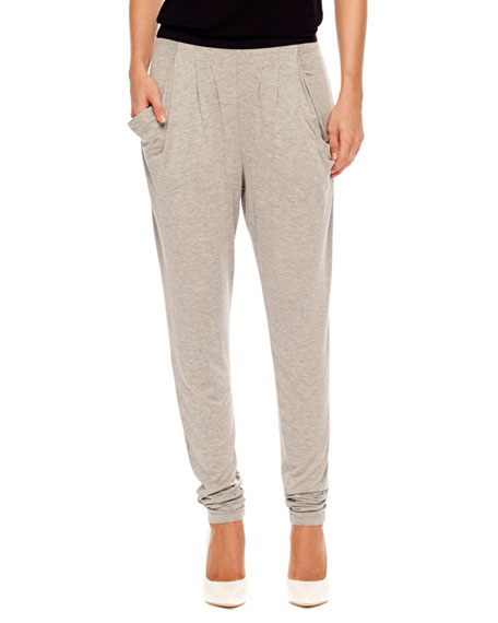 Tapered Lounge Pants
