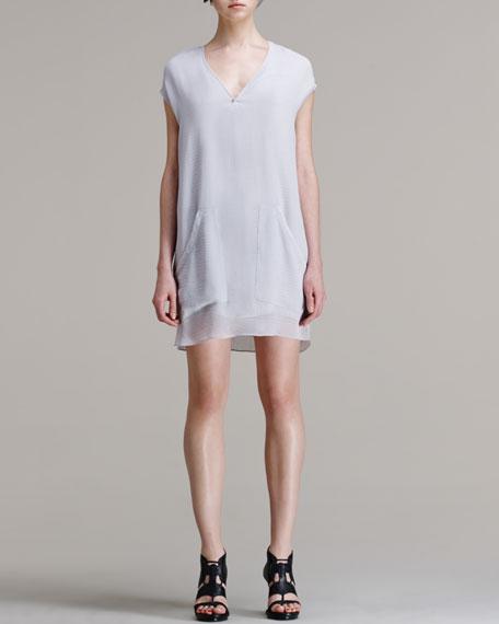 Breeze Slouchy Pocket Dress
