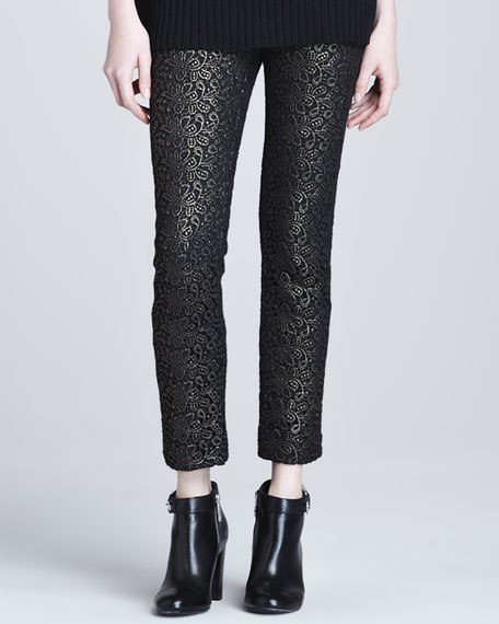 Aurelia Skinny Pants