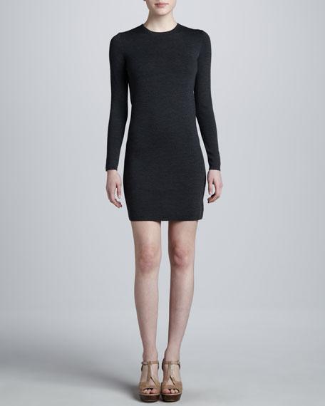Merino Knit Dress