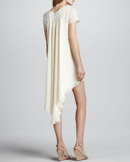 Alondra Hi-Low Dress