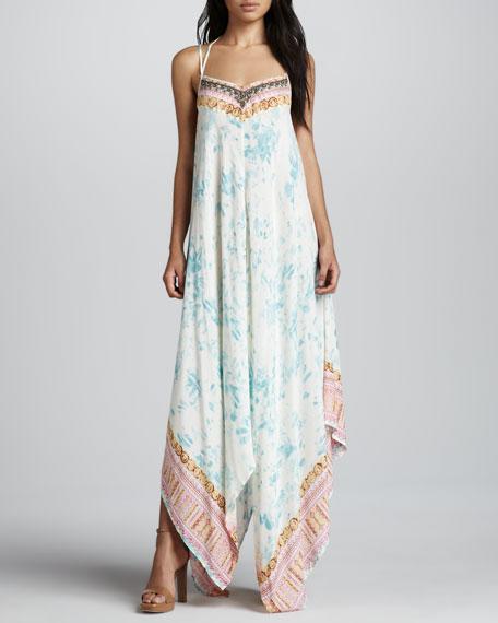 Wild Devine Maxi Dress