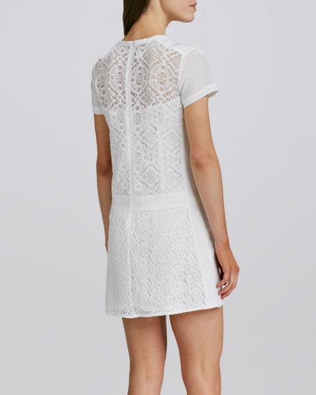 La Rambla Lace Dress