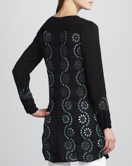 Birch Long-Sleeve Tunic, Women's