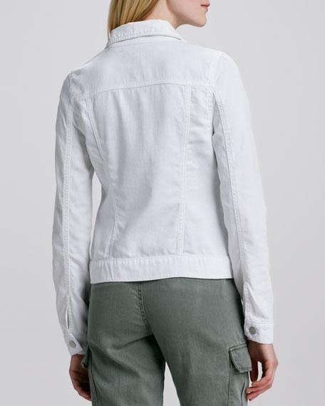 Relaxed Denim Jacket