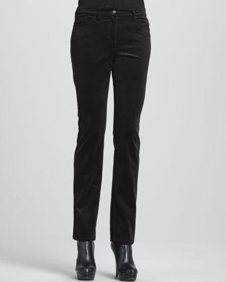 Slim Stretch Corduroy Jeans