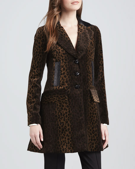 Destination Grand Bazaar Coat