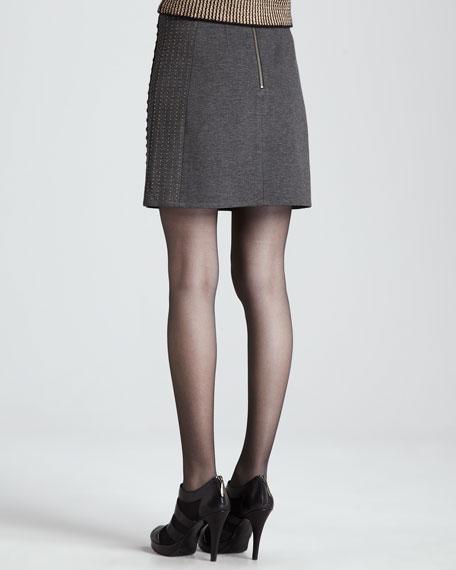 Handicraft Moorish Studded Skirt