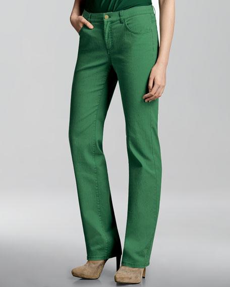 Curvy Slim Jeans